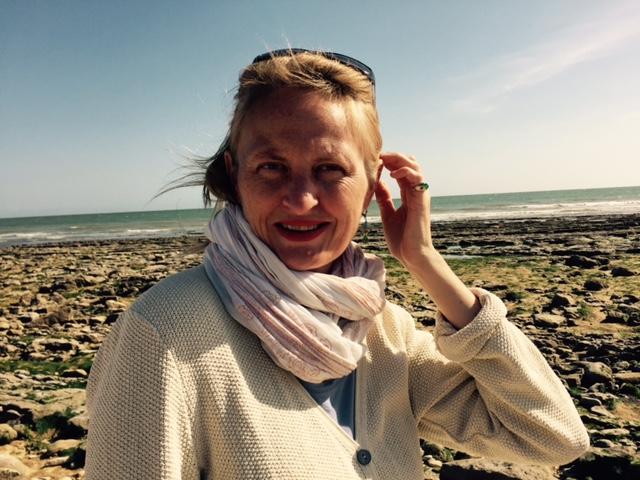 Anabel Beyer de Morant